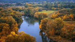 Der letztjährige Herbst ... / ***