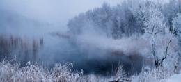 Blauen Nebel wie eine Täuschung ... / http://www.youtube.com/watch?v=xhJTMeytTWw